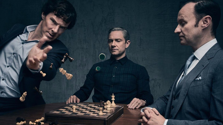 Sherlock season four finale review youth are awesome image malvernweather Gallery