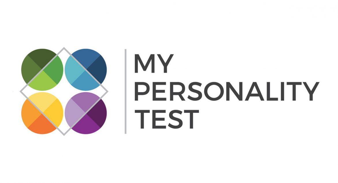 Personality Test Youth Are Awesome