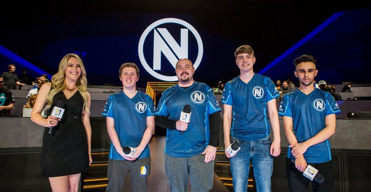Tempo Storm Didn't Win NPL Royale! Finally…. Some Diversity
