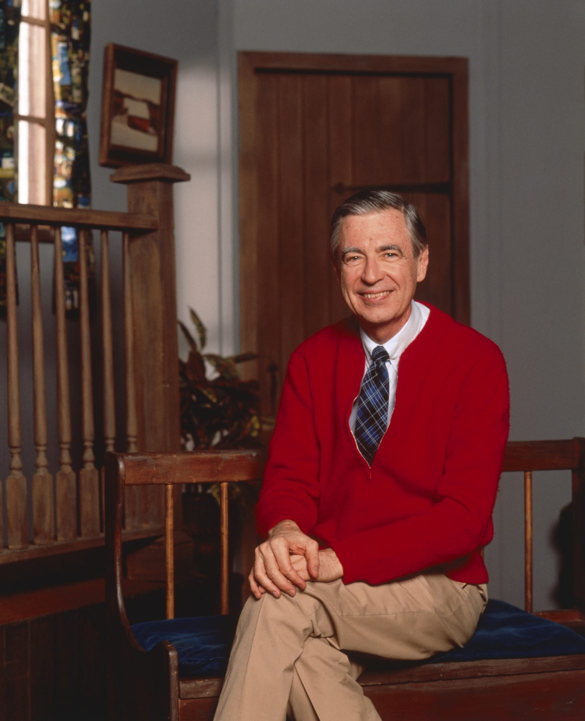 The Timeless Story Of A Man Of Grace And His Neighbourhood Mister Rogers